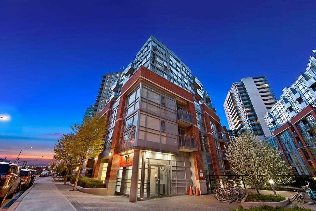 Main Photo: 410 170 Sudbury Street in Toronto: Little Portugal Condo for sale (Toronto C01)  : MLS®# C4456170