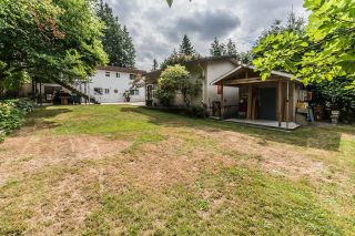 Photo 40: 654 ROBINSON Street in Coquitlam: Coquitlam West House for sale : MLS®# R2611834