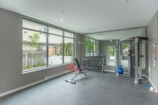 """Photo 19: 111 717 BRESLAY Street in Coquitlam: Coquitlam West Condo for sale in """"SIMON"""" : MLS®# R2370658"""