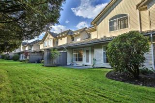 """Photo 21: 21 758 RIVERSIDE DR Drive in Port Coquitlam: Riverwood Townhouse for sale in """"Riverlane Estates"""" : MLS®# R2511219"""