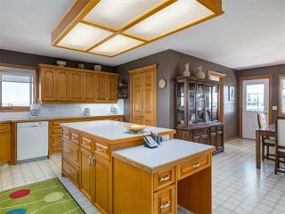 Photo 17: 354132 48 Street E: Rural Foothills M.D. House for sale : MLS®# C4096683