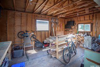 Photo 47: 123 Deborah Crescent in Saskatoon: Nutana Park Residential for sale : MLS®# SK860480
