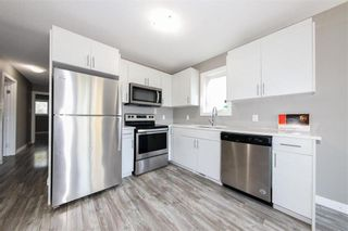 Photo 5: 1967 Notre Dame Avenue in Winnipeg: Brooklands Residential for sale (5D)  : MLS®# 202123353