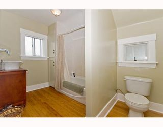 """Photo 10: 1949 ADANAC Street in Vancouver: Grandview VE House for sale in """"COMMERCIAL DRIVE"""" (Vancouver East)  : MLS®# V652514"""