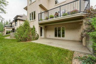 Photo 36: 8 Loiselle Way: St. Albert House for sale : MLS®# E4256393