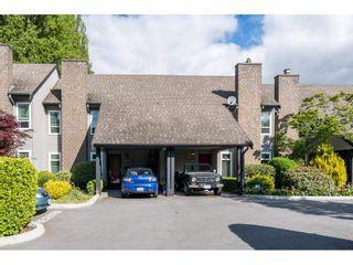 "Photo 3: 8 4839 CENTRAL Avenue in Delta: Hawthorne Townhouse for sale in ""Parkside Estates"" (Ladner)  : MLS®# R2580180"