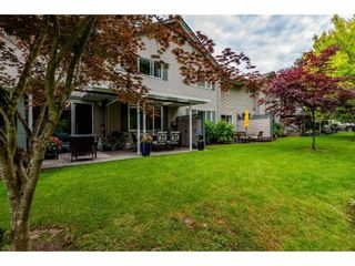 """Photo 29: 26 46360 VALLEYVIEW Road in Chilliwack: Promontory Townhouse for sale in """"Apple Creek"""" (Sardis)  : MLS®# R2587455"""
