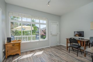 """Photo 9: 50 19480 66 Avenue in Surrey: Clayton Townhouse for sale in """"TWO BLUE II"""" (Cloverdale)  : MLS®# R2490979"""