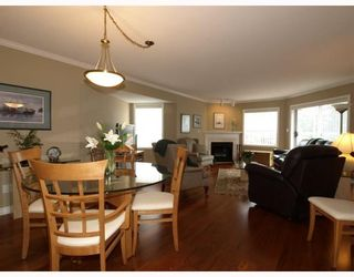 """Photo 4: 603 1500 OSTLER Court in North_Vancouver: Indian River Condo for sale in """"MOUNTAIN TERRACE"""" (North Vancouver)  : MLS®# V766363"""