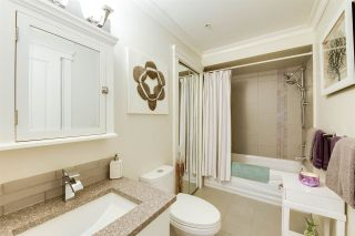 Photo 6: C4 332 LONSDALE AVENUE in North Vancouver: Lower Lonsdale Condo for sale : MLS®# R2208855