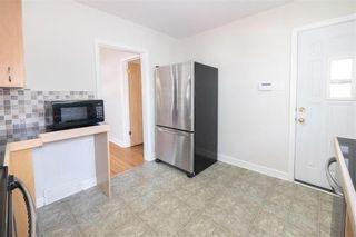 Photo 24: 34 Frederick Avenue in Winnipeg: Residential for sale (2D)  : MLS®# 202105645