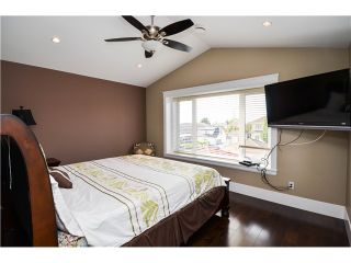 Photo 16: 7229 FLEMING ST in Vancouver: Fraserview VE House for sale (Vancouver East)  : MLS®# V1088014