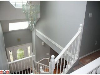 """Photo 5: 29445 SIMPSON Road in Abbotsford: Aberdeen House for sale in """"ROSS & SIMPSON (PEPENBROOK AREA)"""" : MLS®# F1108244"""