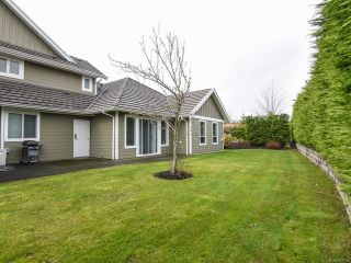 Photo 7: 27 2727 BRISTOL Way in COURTENAY: CV Crown Isle Row/Townhouse for sale (Comox Valley)  : MLS®# 832155