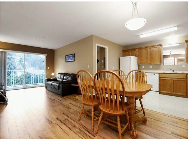 FEATURED LISTING: 205 - 46777 YALE Road Chilliwack
