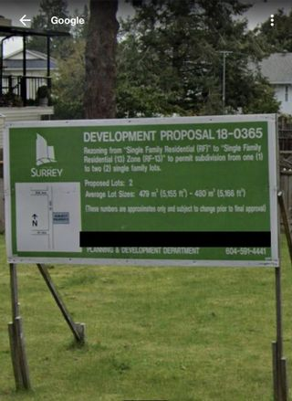 Photo 2: 9114 156 Street in Surrey: Fleetwood Tynehead House for sale : MLS®# R2609281