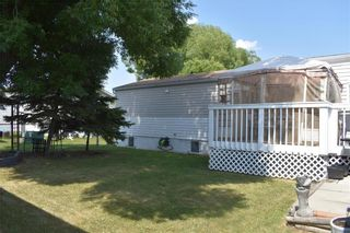 Photo 14: 32 Delta Crescent in St Clements: Pineridge Trailer Park Residential for sale (R02)  : MLS®# 202117671