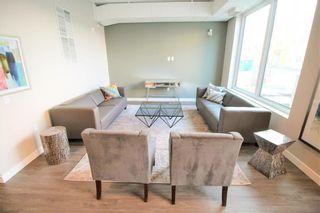 Photo 18: 308 70 Philip Lee Drive in Winnipeg: Crocus Meadows Condominium for sale (3K)  : MLS®# 202100348
