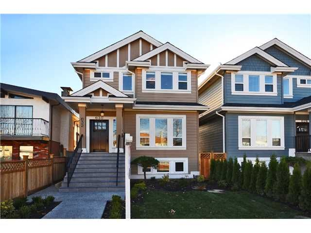 FEATURED LISTING: 630 19TH Avenue East Vancouver
