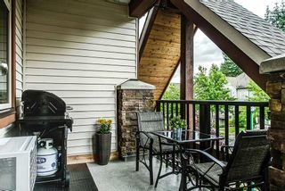 "Photo 15: 203 12525 190A Street in Pitt Meadows: Mid Meadows Condo for sale in ""CEDAR DOWNS"" : MLS®# R2088395"