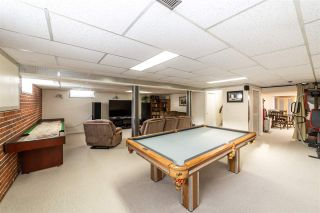 Photo 34: 12 Equestrian Place: Rural Sturgeon County House for sale : MLS®# E4229821