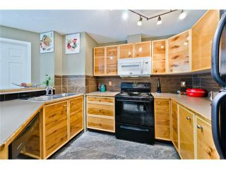 Photo 3: #3106 16969 24 ST SW in Calgary: Bridlewood Condo for sale : MLS®# C4096623