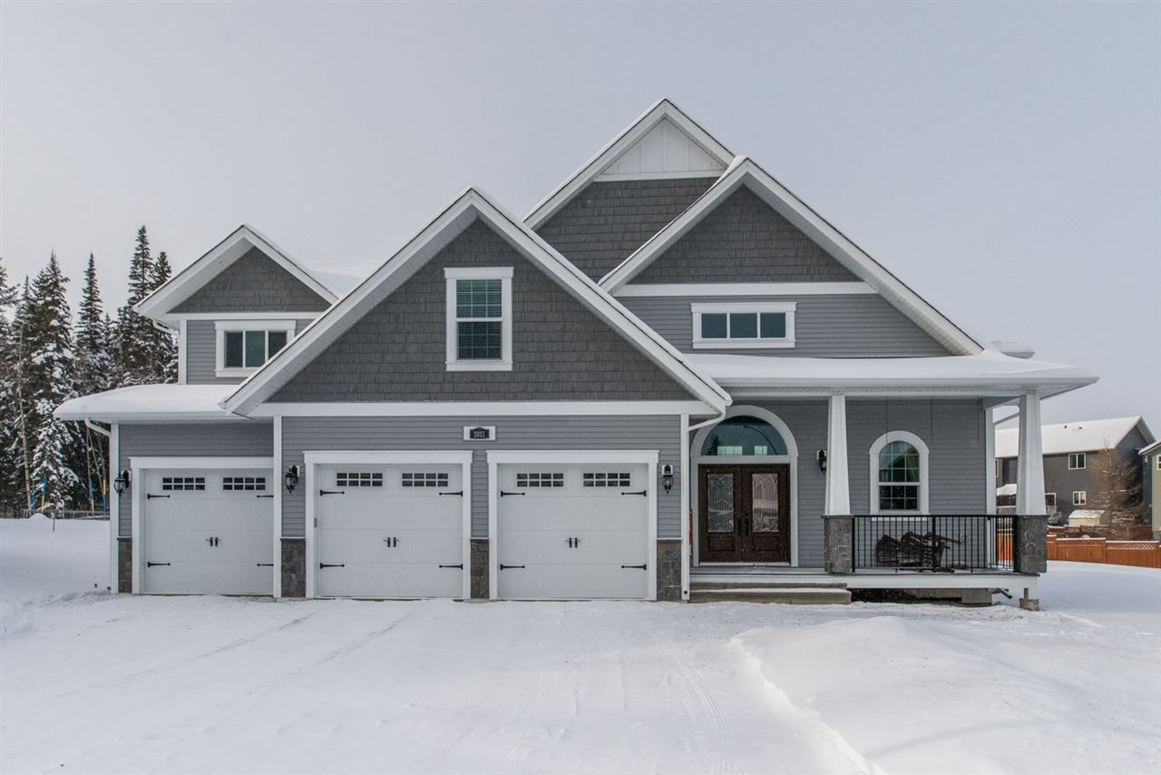 """Main Photo: 2821 VISTA RIDGE Court in Prince George: St. Lawrence Heights House for sale in """"St Lawrence Heights"""" (PG City South (Zone 74))  : MLS®# R2537682"""