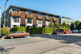 Photo 3: 1432 ARBUTUS STREET in Vancouver: Kitsilano Townhouse for sale (Vancouver West)  : MLS®# R2602268