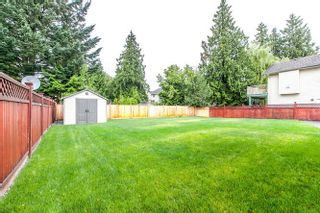 Photo 18: 1839 COQUITLAM Avenue in Port Coquitlam: Glenwood PQ House for sale : MLS®# R2086398