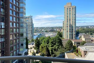 """Photo 26: 902 1020 HARWOOD Street in Vancouver: West End VW Condo for sale in """"Crystallis"""" (Vancouver West)  : MLS®# R2602760"""