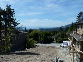 Photo 1: 4061 ST. PAULS Avenue in North Vancouver: Upper Lonsdale Land for sale : MLS®# V1061931