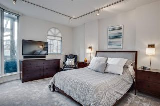 """Photo 16: 281 SMITHE Street in Vancouver: Downtown VW Townhouse for sale in """"ROSEDALE GARDENS"""" (Vancouver West)  : MLS®# R2545316"""