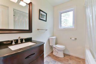 Photo 12: 605 Silverstone Avenue in Winnipeg: Fort Richmond Residential for sale (1K)  : MLS®# 202016502