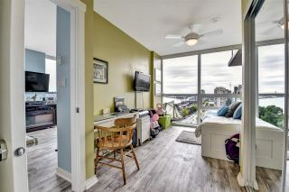 """Photo 17: 1204 125 COLUMBIA Street in New Westminster: Downtown NW Condo for sale in """"NORTHBANK"""" : MLS®# R2584652"""