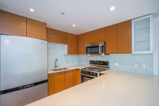 """Photo 11: 502 7371 WESTMINSTER Highway in Richmond: Brighouse Condo for sale in """"LOTUS"""" : MLS®# R2546642"""