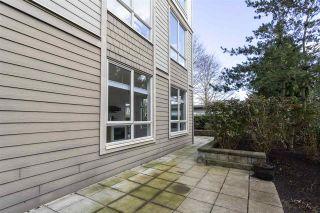 """Photo 24: 125 15918 26 Avenue in Surrey: Grandview Surrey Condo for sale in """"THE MORGAN"""" (South Surrey White Rock)  : MLS®# R2543943"""
