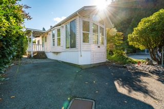 """Photo 1: 34 14600 MORRIS VALLEY Road in Mission: Lake Errock Manufactured Home for sale in """"Tapadera Estates"""" : MLS®# R2614152"""
