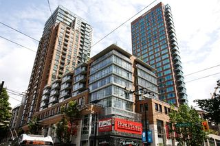 """Photo 2: 1007 788 RICHARDS Street in Vancouver: Downtown VW Condo for sale in """"L'HERMITAGE"""" (Vancouver West)  : MLS®# V815597"""
