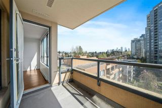 Photo 27: 802 5288 MELBOURNE Street in Vancouver: Collingwood VE Condo for sale (Vancouver East)  : MLS®# R2568972