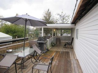 """Photo 10: 119 10221 WILSON Street in Mission: Stave Falls Manufactured Home for sale in """"Triple Creek Estates"""" : MLS®# R2010419"""