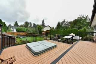 """Photo 16: 14020 113TH Avenue in Surrey: Bolivar Heights House for sale in """"bolivar heights"""" (North Surrey)  : MLS®# R2113665"""
