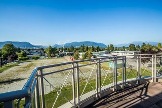 "Photo 17: 206 2285 PITT RIVER Road in Port Coquitlam: Central Pt Coquitlam Condo for sale in ""SHAUGHNESSEY MANOR"" : MLS®# R2097343"