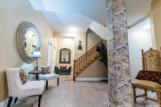 Photo 30: 407 Greaves Crescent in Saskatoon: Willowgrove Residential for sale : MLS®# SK859591
