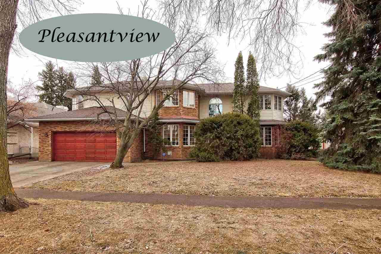 Main Photo: 10713 60 Avenue in Edmonton: Zone 15 House for sale : MLS®# E4234620