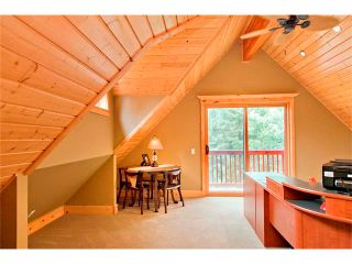 Photo 31: 231036 FORESTRY: Bragg Creek House for sale : MLS®# C4022583