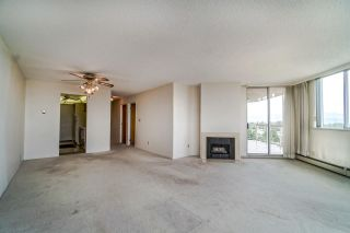 "Photo 4: 1208 11881 88 Avenue in Delta: Annieville Condo for sale in ""Kennedy Tower"" (N. Delta)  : MLS®# R2398771"