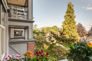 """Photo 7: 206 2478 SHAUGHNESSY Street in Port Coquitlam: Central Pt Coquitlam Condo for sale in """"SHAUGHNESSY EAST"""" : MLS®# R2411800"""