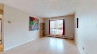 Photo 8: 262 10520 120 Street in Edmonton: Zone 08 Condo for sale : MLS®# E4242436