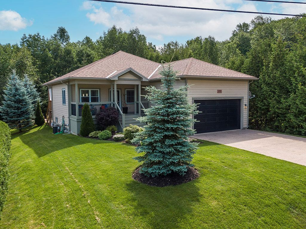 Main Photo: 271 Graham Street in Meaford: House for sale