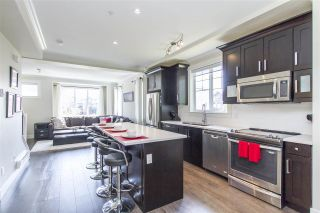 """Photo 4: 61 10151 240 Street in Maple Ridge: Albion Townhouse for sale in """"ALBION STATION"""" : MLS®# R2184527"""